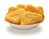 McCain Potato Hashbrown Triangle 2.27kg