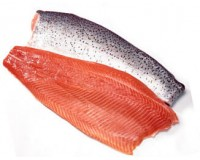 Fresh Salmon Trout Fillet (Chilled) 1.5 kg
