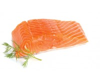 Salmon Trout Portion